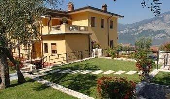 Hotel Villa Due Leoni
