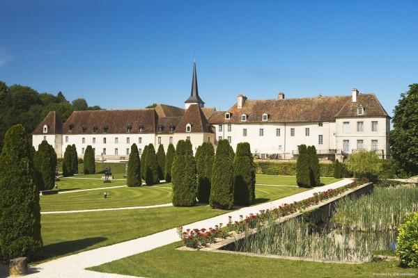 Hotel Chateau de Gilly Grandes Etapes Francaises