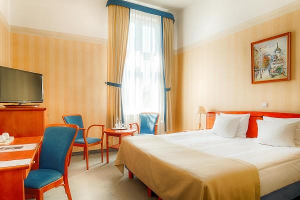 Hotel Focus Premium Pod Orlem