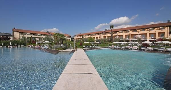 Hotel Caesius Thermae