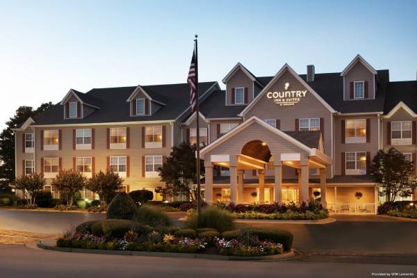 COUNTRY INN STES ATL AIR NORTH