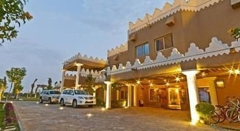 Hotel Al Malfa Resort