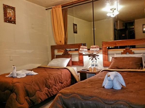 Hotel Marco Wasi