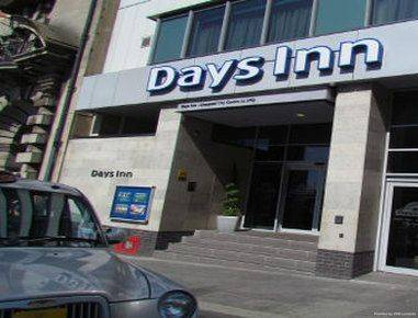 Days Inn Liverpool City Centre
