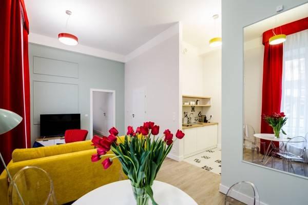 Hotel Habitan Apartamenty