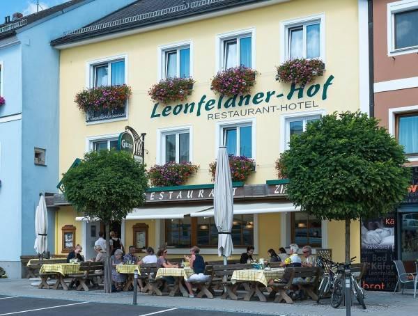 Hotel Leonfeldner-Hof