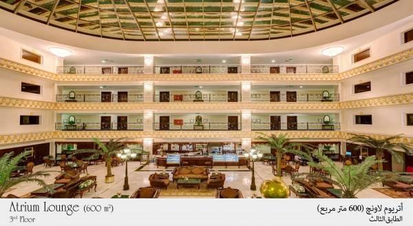 Habitat Hotel All Suites