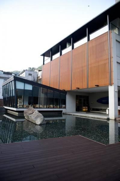 Hotel Wulai Pause Landis Resort