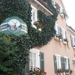 Landhotel Hirsch Bebenhausen