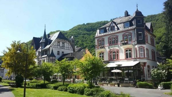 Hotel Haus Hohenzollern