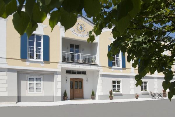 Hotel Zum Schlössle Landgasthof