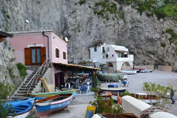 Hotel Casa Della Marina