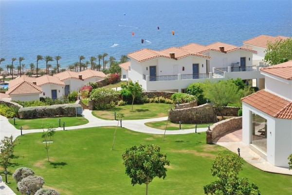 Hotel Sol Dahab Red Sea