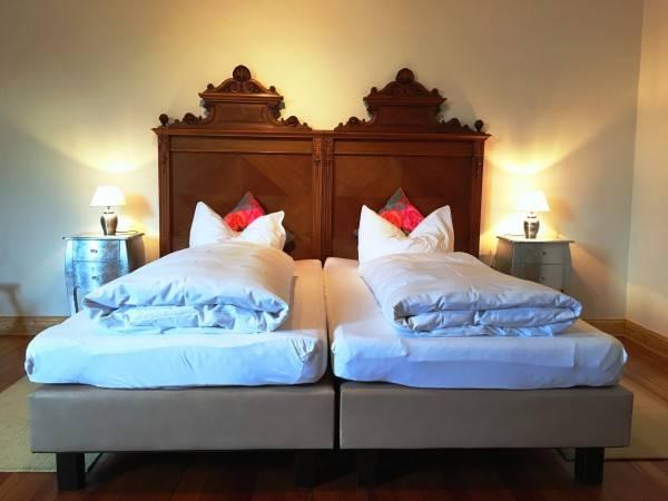 Hotel Heinrichs B&B