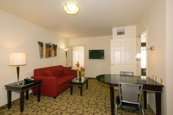 Hotel Extended Studio