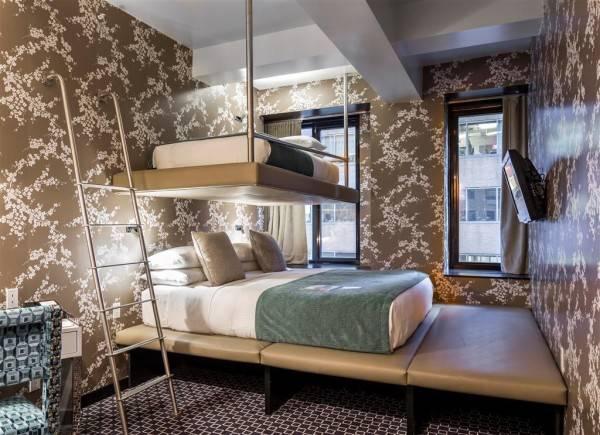 Hotel ROOM MATE GRACE