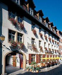 Hotel Wilde Rose Gasthof