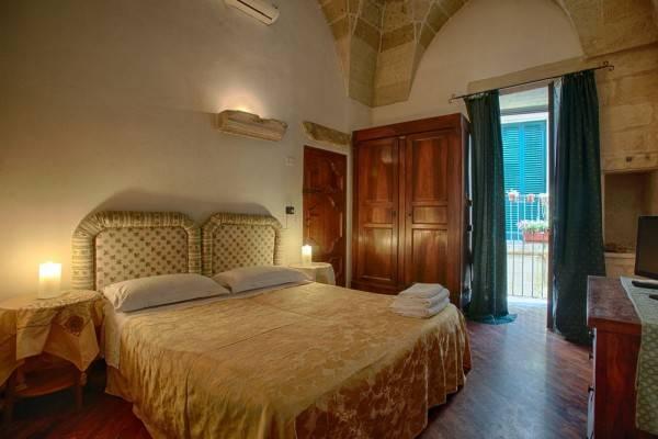 Hotel B&B Demetra
