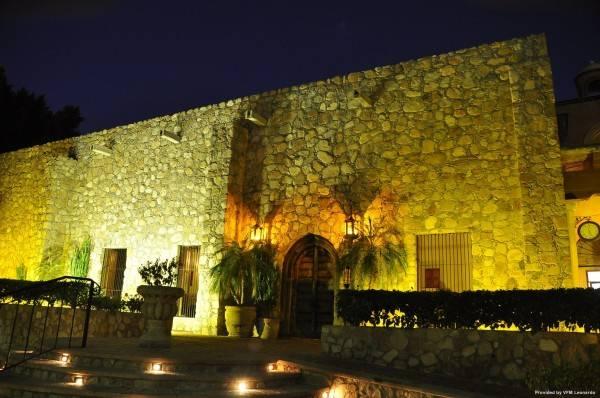 Hotel HACIENDA DE LOS SANTOS