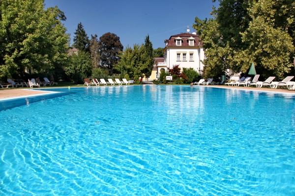 Hotel Batthyány Wellness Schloss
