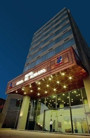 Hotel DIEGO DE ALMAGRO CENTRO ANTOFA