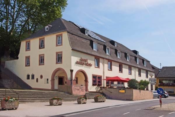 Hotel Igeler Säule