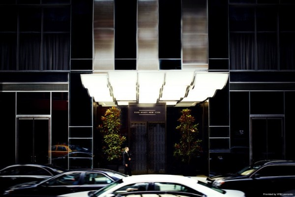 Hotel PARK HYATT NEW YORK