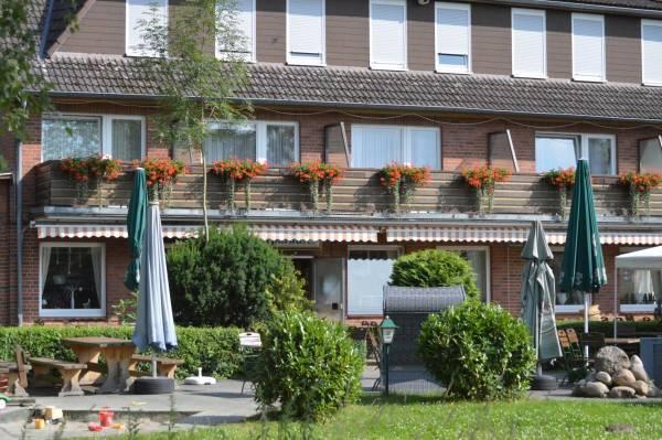 Hotel Allerparadies Landgasthof