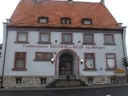 Hotel um Adler Landgasthof