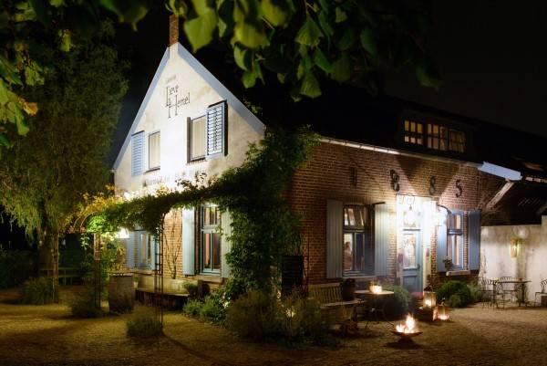 Hotel Gasterie Lieve Hemel
