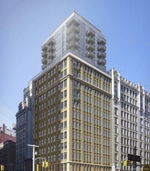 Hotel Mondrian Park Avenue