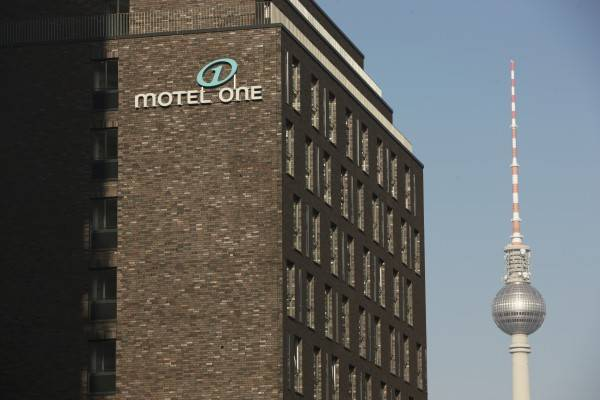 Motel One Spittelmarkt