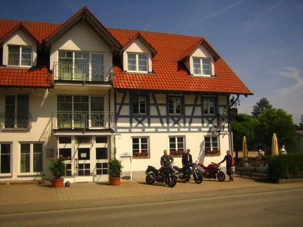 Zum Hasen Landhotel & Gaststuben