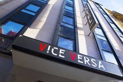 Hotel Vice Versa