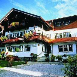 Hotel Landhaus Kaiserblick