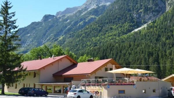 Gasthaus-Pension Reiterklause Gasthof