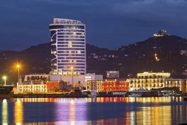 JRW Welmond Hotel&Casino