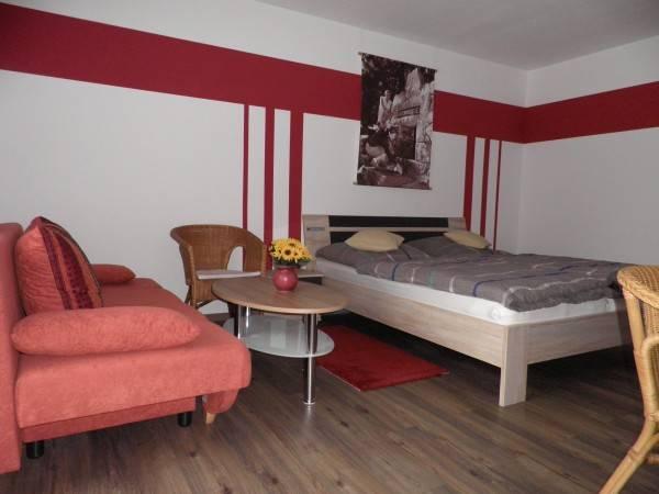 Hotel Sonneck Gästehaus