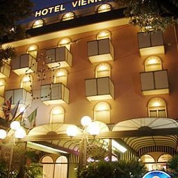 Hotel Vienna Ostenda