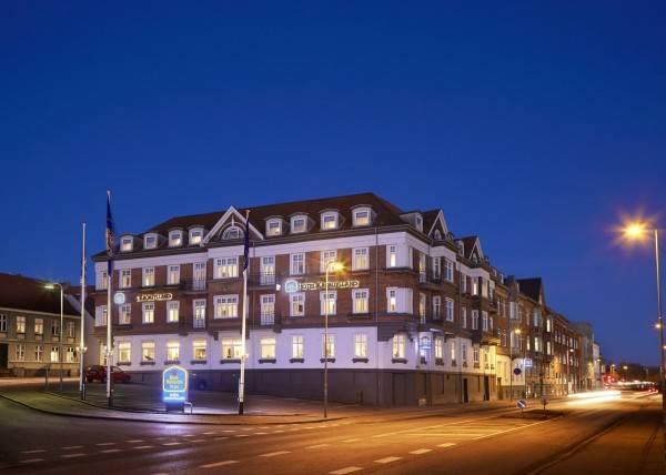 Hotel Best Western Plus Kronjylland