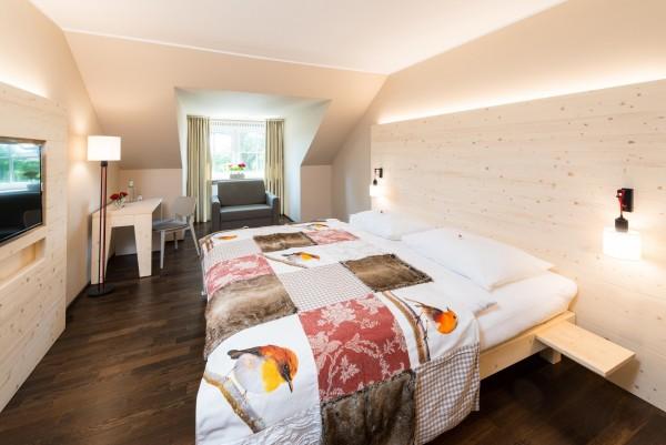 Hotel Feldmochinger Hof