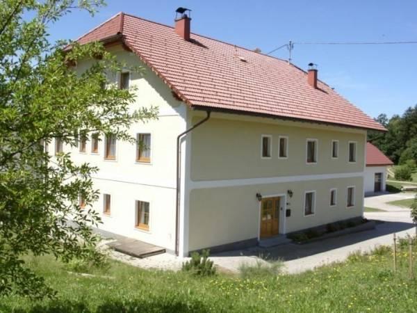 Hotel Bauernhof Weiß