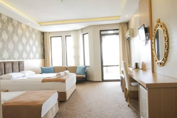 Hotel Start Otel