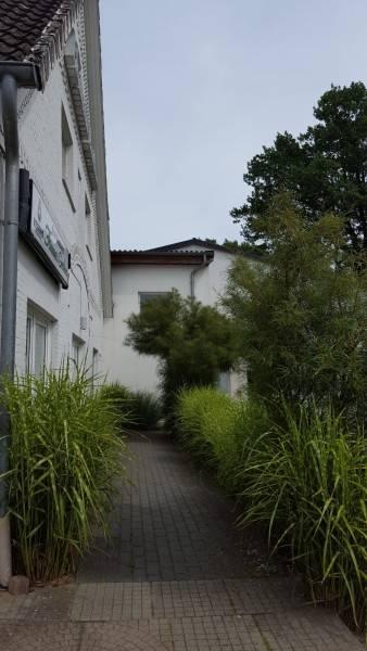 Hotel Homanns Landhaus