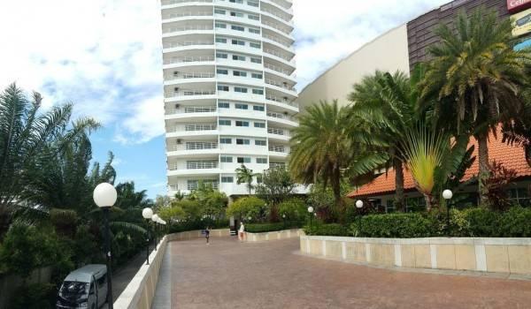 Hotel Vtsix Condo Service at View Talay Condo
