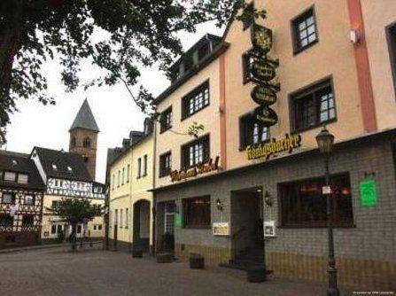 Hotel Grebel