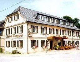 Hotel Friedrich Landgasthof