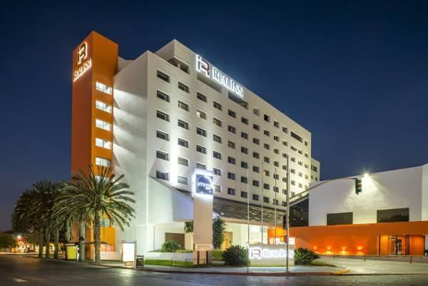 Real Inn Tijuana