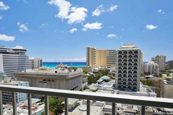 Hotel OHANA Waikiki Malia by Outrigger