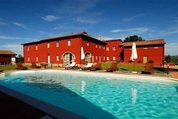 Hotel Residenze Piandaccoli